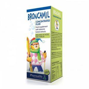 Broncamil sirup za decu 200ml