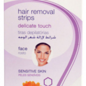Lycia sensitive skin