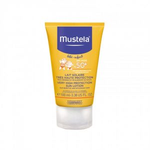 Mustela losion