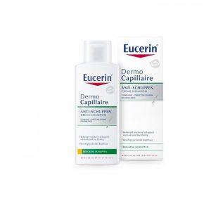 Eucerin šampon protiv suve peruti.