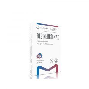 B12 Neuro max kapsule