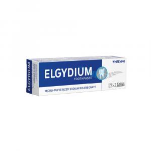 ELGYDIUM WHITENING pasta 75ml