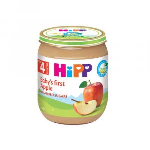 Hipp kašica bebi jabuka 125g