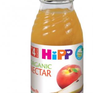 HIPP PEACH JUICE