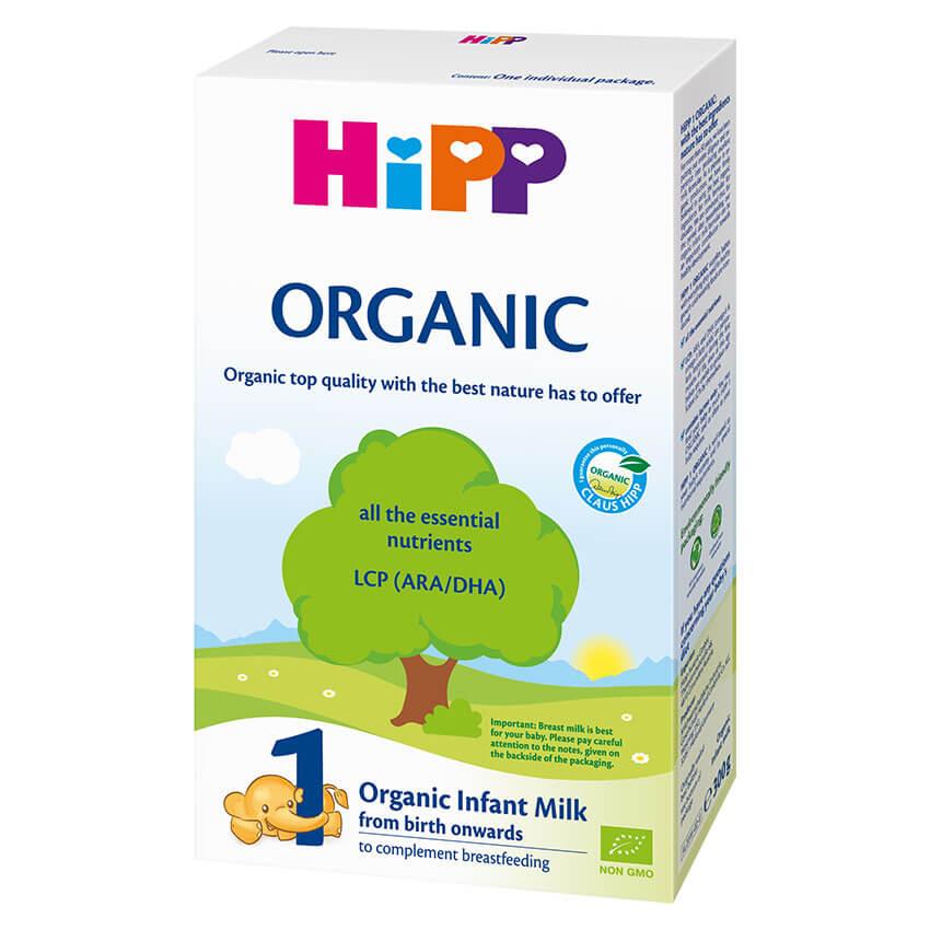 Hipp 1 Organic