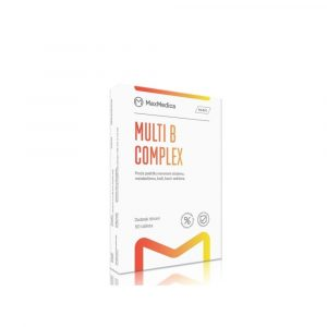 Multi B complex