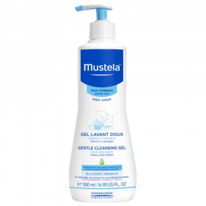 Mustela gel za kupanje
