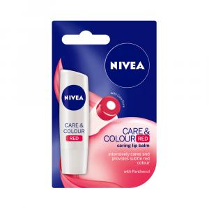 Nivea labello Color and Care