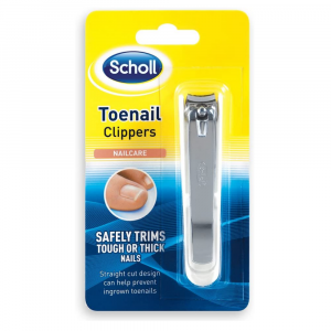 Scholl grickalica za nokte
