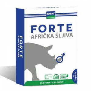 Forte Afrička šljiva
