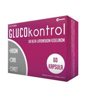 Glucokontrol Kontrola komplikacije dijabetesa
