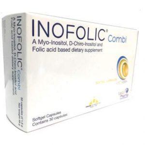 inofolic combi A30