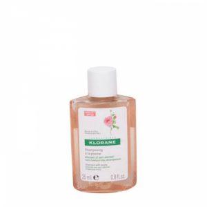 Klorane Božur šampon 25ml