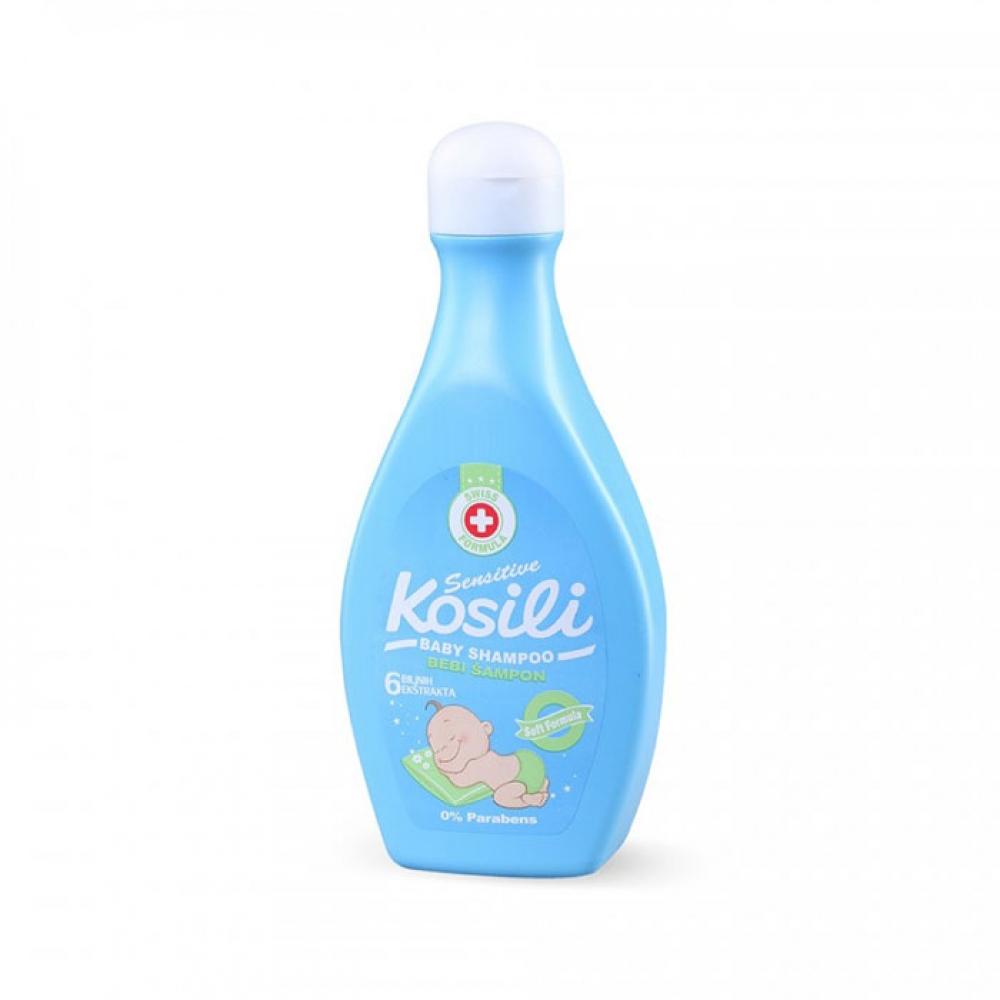 Kosili baby šampon plavi 200ml