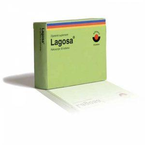 Lagosa tablete