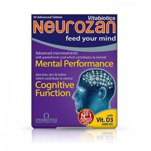 Neurozan tablete