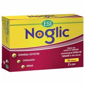 Noglic tablete