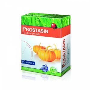 Prostasin kapsule