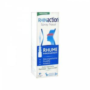 Rhinaction sprej