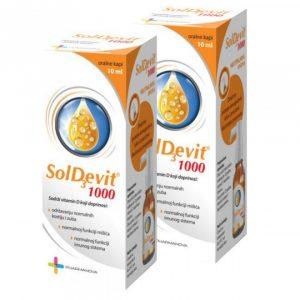 Soldevit 1000