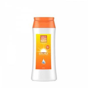 Vallery sun milk