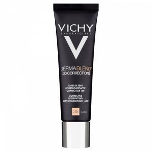 Vichy Dermablend tečni puder 35