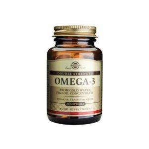 Solgar omega 3