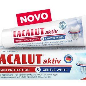 Lacalut active pasta za zube