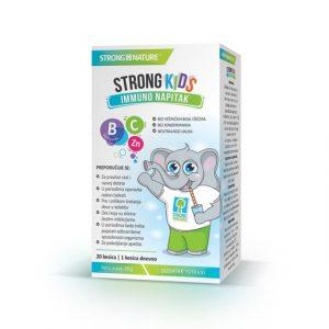 ELEPHANT STRONG KIDS IMMUNO NAPITAK