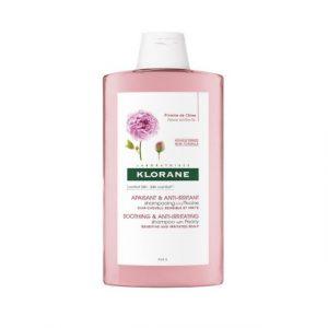 Klorane Božur šampon 200ml