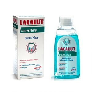 Lacalut sensitive rastvor