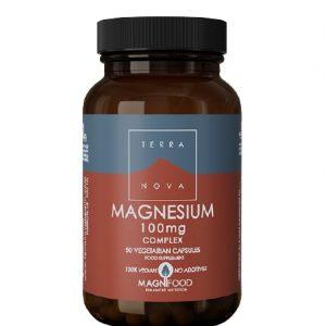 Magnezijum bisglicinat 100mg A50 cps