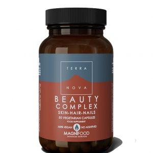Terranova Beauty kompleks A50 cps