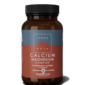 Terranova Kalcijum magnezijum A50 cps