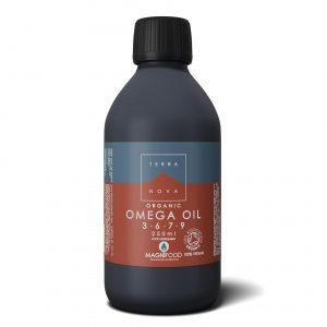 Terranova Omega ulje 3-6-7-9 250ml