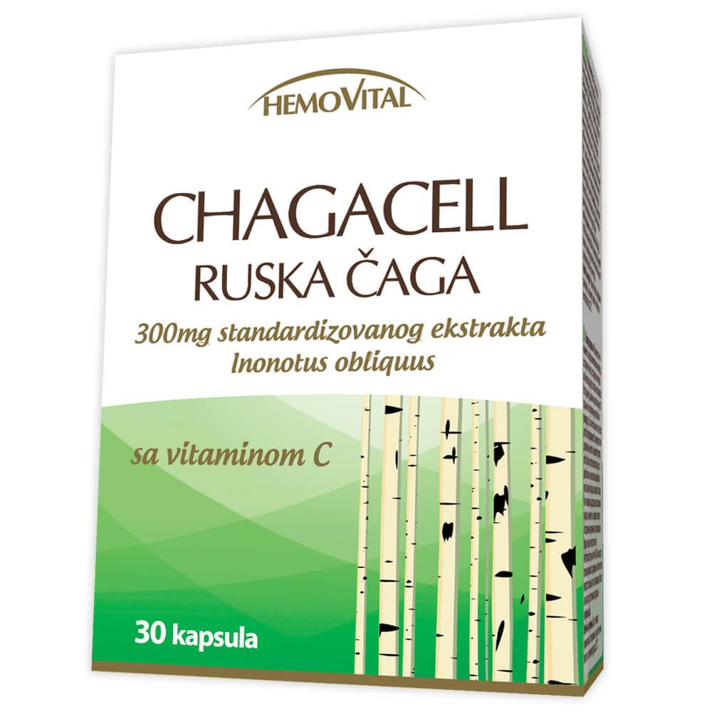 HEMOVITAL RUSKA CAGA CPS.A30