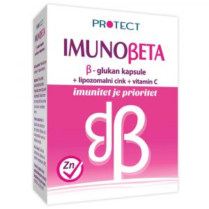 PROTECT IMUNOBETA GLUKAN CPS A30