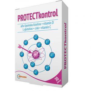 Protect Kontrol A30