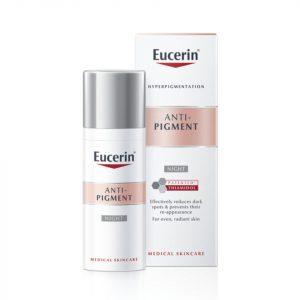 Eucerin Anti-Pigment Noćna krema 50 mlv