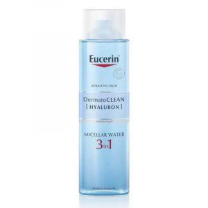 Eucerin DermatoClean [Hyaluron] Micelarna voda 3u1 za čišćenje 400 ml