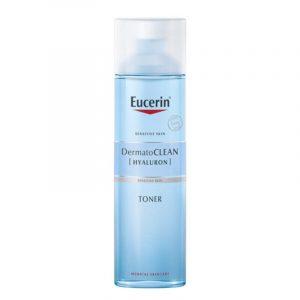 Eucerin DermatoClean Osvežavajući tonik 200 ml
