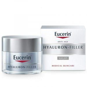 Eucerin Hyaluron-Filler Noćna krema 50 ml