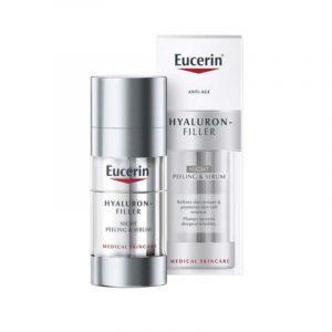 Eucerin Hyaluron-Filler noćni intenzivni serum 30 ml