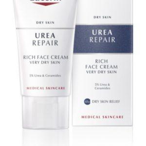 Eucerin Noćna krema za lice sa 5% Uree 50 ml