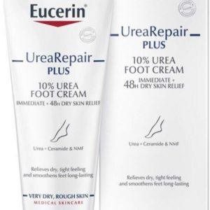 Eucerin UreaRepair Plus Krema za stopala sa 10% uree 100 ml