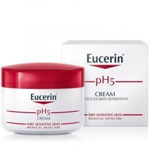 Eucerin pH5 Krema 50 ml