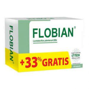 Flobian 33% u @tech pakovanju