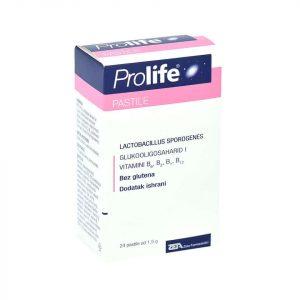 Prolife pastile 24 pastile