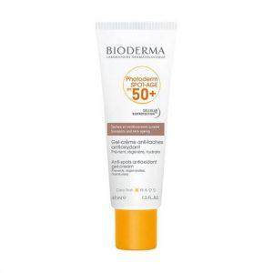 Bioderma photoderm Spot-Age SPF 50+, 40ml