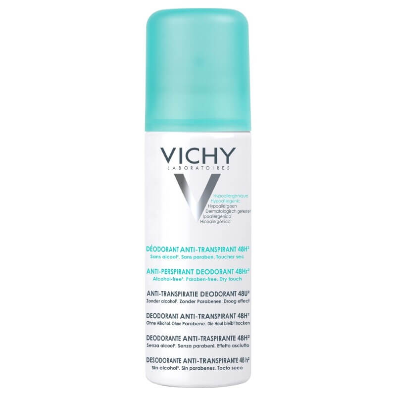 Vichy Dezodorans Antiperspirant sprej 125 ml